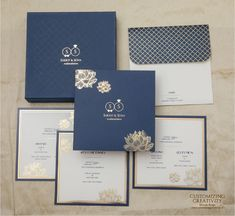 Customized Cards and Unique Wedding Invitations – Customizing Creativity