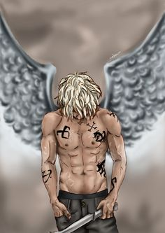 mortal instruments fan art - Google Search
