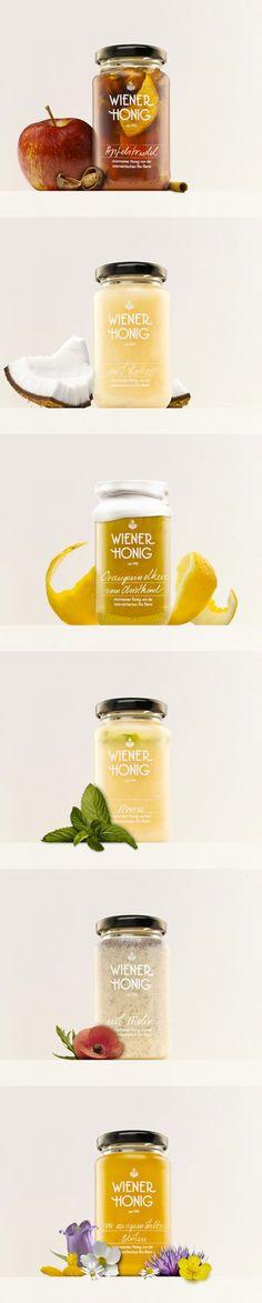 Wiener Honig #pack