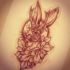Jackalope for Wednesday