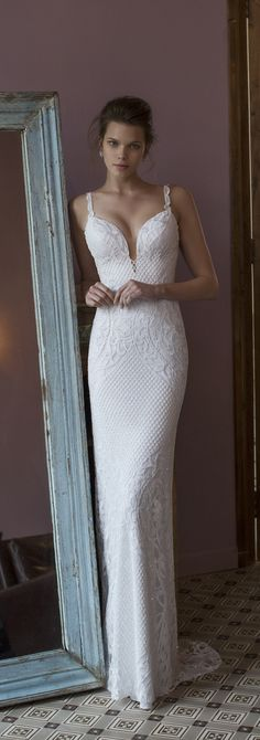 Riki Dalal 2016: коллекция свадебных платьев Verona