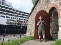 Tallinn, Estonia: What To Do On Your Cruise Ship Excursion #cruising #excursions
