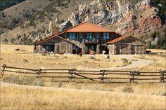 Home   Log Cabin Homes