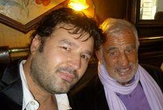 Jean-Pierre Danel & Jean-Paul Belmondo  #jean-pierre danel #jean-paul belmondo #guitare #jeanpierredanel #jean-pierredanel #music #belmondo #jeanpaulbelmondo #cinema #moviestar