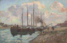 Quai d'Austerlitz 1877