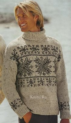 Ugly Sweater, Sweater Jacket, Men Sweater, Sweaters, Outfits Casual, Mode Outfits, Country Attire, Pullover, Knitting Designs