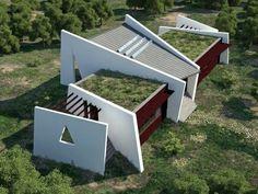 Hasta finales del siglo 19, el arquitecto, de algún modo, se veía   obligado a considerar las condiciones climáticas para el proyecto de las  ... Maputo, Sustainable Architecture, Modern Architecture, Outdoor Furniture Sets, Outdoor Decor, Patagonia, Sustainability, Images, Home Decor