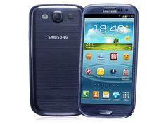 Android 4.1 Jelly Bean Galaxy s3