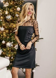 Buy elegant dress made of pleasant to the touch satin with a subtle, silky gloss that will perfectly bring out the attributes of a female figure. Cosmopolitan, Dress Making, Bring It On, Satin, Touch, Boho, Female, Elegant, Stuff To Buy