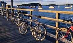 Bar Harbor - One of Maine's Most beautiful places. Check out this site to get all the information you need to plan a Memorable Visit !!!