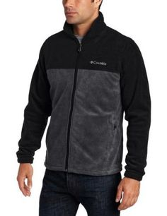 Uomo Donna Full Zip in Pile Inverno Giacca Heavy Duty Workwear Outdoor Nero Navy