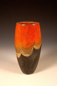 Jim Johnstone by Oregon Potters, via Flickr