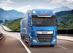 DAF truck #daf #truck #vehicle #driver