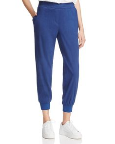198.00$  Buy now - http://viryi.justgood.pw/vig/item.php?t=856ollr30624 - DKNY Pure Jogger Pants