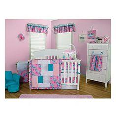Trend Lab Groovy Love - 4-pc. Crib Bedding Set at www.bonton.com