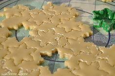 "Fursecuri ""Fulgi de zapada"" 