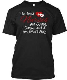 The Best Nurses