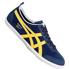 Asics Onitsuka Tiger Mexico 66 Sneakers for Men