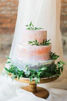 Organic Bohemian Wedding Inspiration