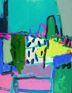 Abstract art / Henning Kürschner.