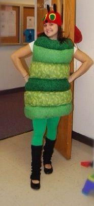 Bildergebnis für caterpillar costume