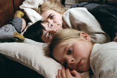 Fanny and Alexander (1982) Ingmar Bergman (Language: Swedish)-- Two young Swedish children experience the many comedies and tragedies of their family, the Ekdahls.