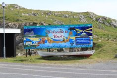 Most Northerly Everywhere - UNST!