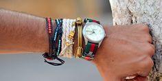 Men's Bracelets Trend