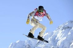 Shaun White's time has arrived at Sochi, as his pursuit of becoming the first American to conquer the Olympic halfpipe at three consecutive Winter Olympics culminates Tuesday morning.