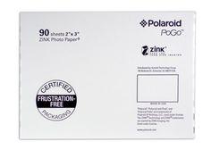 Polaroid AZA-09011F Pogo 90 Pack ZINK Photo Paper Polaroid https://www.amazon.com/dp/B003IT72LK/ref=cm_sw_r_pi_dp_0RyHxb88GSBXD