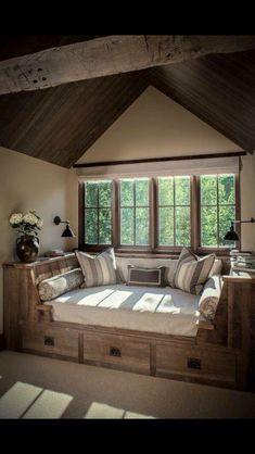 Living Room Decor, Bedroom Decor, Ikea Bedroom, Bedroom Storage, Bedroom Furniture, Diy Furniture, Bedroom Ideas, Dining Room, Wall Decor