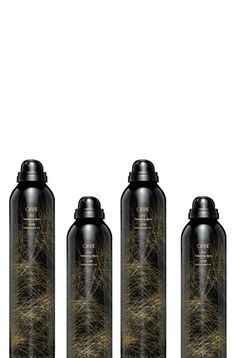 The Gloss Report: Salt sprays & hair texturising spray reviews. Want to recreate just-stepped-off-the-beach waves? The Gloss team have tested out the best products for getting those tousled tresses. Oribe Dry Texturising Spray review.