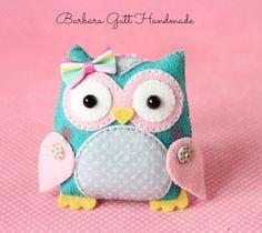 Barbara Handmade...: Sówki,sówki.../ Owls,owls....
