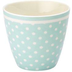 Latte Cup Spot Pale Blue schon vergeben