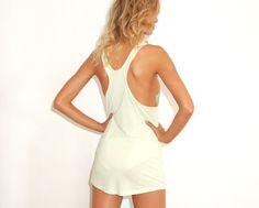 Fair Dream- racer back Bodycon Dress, Rompers, Collection, Dresses, Women, Fashion, Vestidos, Moda, Body Con
