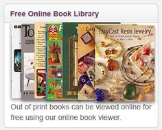Envirotex's Free Online Library of Out of Print Resin Books