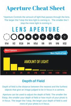 What is aperture and how does it affect exposure and the exposure triangle? Download this FREE Aperture Cheat Sheet