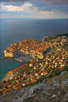 Visit Croatia – Beautiful Country at Adriatic Sea