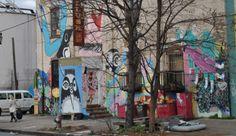 Williamsburgh, Brooklyn