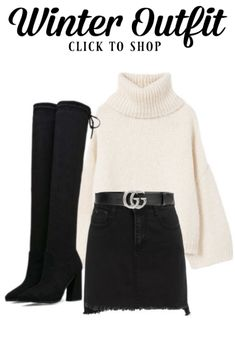 Winter Outfit Ideas | Outfit Ideas | Winter Fashion Must Haves | Winter Clothing