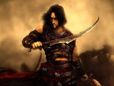 Video Game Prince Of Persia: Warrior Within  Prince Of Persia Dark War Wallpaper