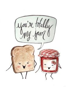 10 Valentine's Day Cards for Food Enthusiasts (and Pun Lovers) — Market Roundup | The Kitchn