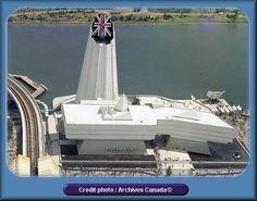 Montréal, je me souviens !: Exposition Universelle 1967 (Les Pavillons)