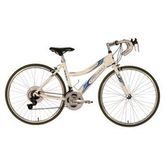GMC Women's Denali 18.5 inch frame Road Bike - World of Cycling - The Internet Bicycle Store
