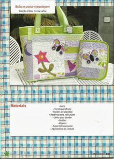 132 Facil de Fazer patchwork Patch Apliquê n. 1 ok - maria cristina Coelho - Álbuns da web do Picasa