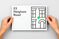 Creative Norwich, Move, -, Maddison, and Graphic image ideas & inspiration on Designspiration Type Treatments, Sound Waves, Work Inspiration, Brochure Design, Signage Design, Graphic Design Illustration, Booklet, Branding, Prints