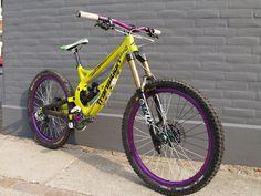 sweet transition freeride bike
