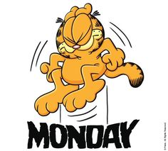 Sun 1 10 17 yes tomorrow garfield. Garfield Pictures, Garfield Quotes, Garfield Cartoon, Garfield And Odie, Garfield Comics, A Comics, Cartoon Pics, Cartoon Characters, Fictional Characters