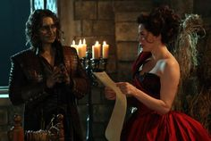 """""""Once Upon a Time"""" had a game-changing episode Sunday night (March 10), in more ways than one."""