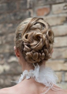 bridal hair designs http://www.iwedplanner.com/virtual-make-over/wedding-hairstyle-makeover/